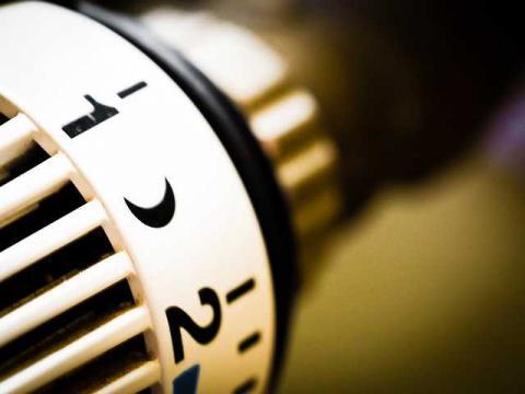 Princip tepelného čerpadla